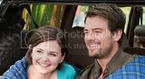 josh duhamel co-star ginner goodwin in ramona and beezus